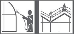 application manuelle, machine