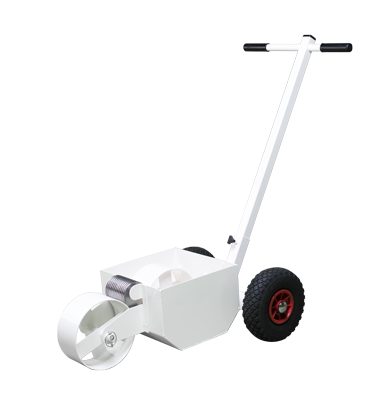 machine à tracer roll liner