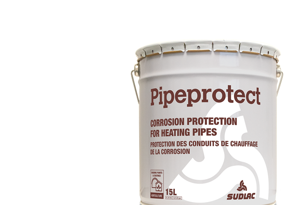 Pipeprotect Cubeta