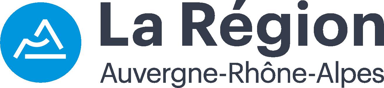 Logo region auvergne-rhone-alpes