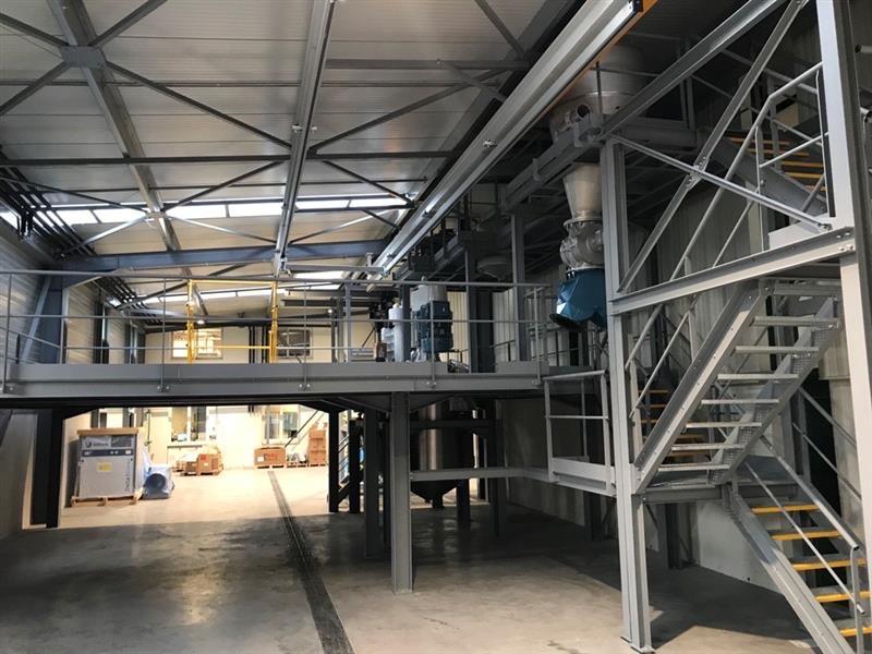 Factory Sudlac