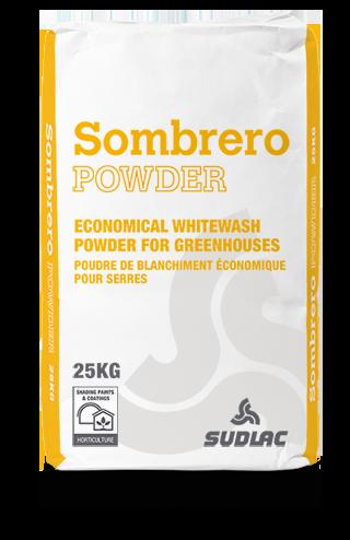 Sombrero-powder