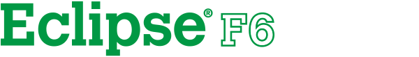 Logo Eclipse F6
