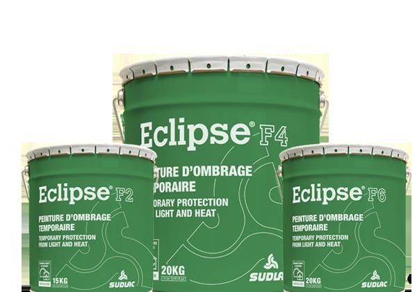 Eclipse F2, F4 e F6