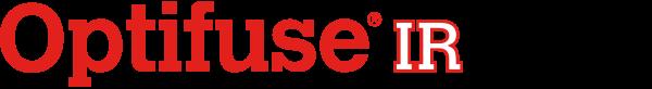 Optifuse IR logo