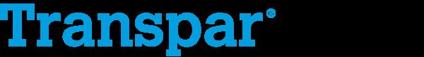 Transpar logo