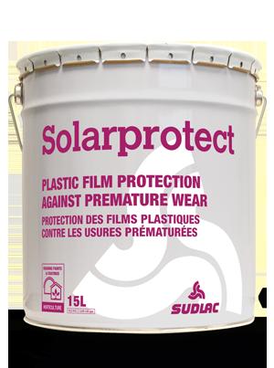 Verleng levensduur plastic folie met Solarprotect