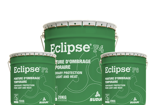 Eclipse F2 F4 en F6