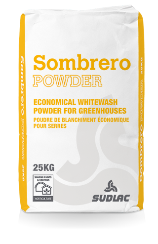 Sombrero-powder