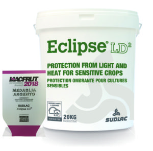 Eclipse LD² award