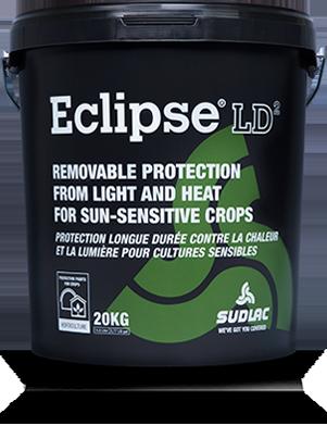 Eclipse LD2 shading paint