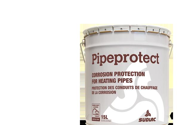 Pipeprotect bucket
